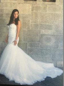 Ines Di Santo Ines Di Santo Wedding Dress