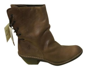 FLY London Brown Boots