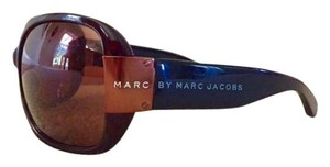 Marc by Marc Jacobs Marc by Marc Jacobs 013/S Brown Sunglasses