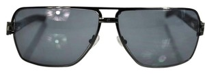 Charriol CHARRIOL Sport Mens Black Sunglasses PC8026 C164 12 120