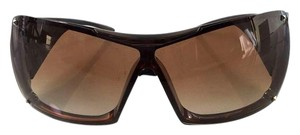 Dior Brown Overshine Sunglasses