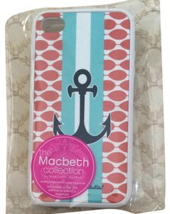 Macbeth collection iPhone 4-4S Cover