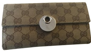 Gucci Trifold Wallet