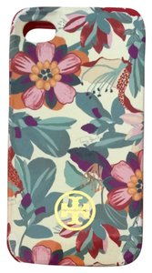Tory Burch iPhone 4-4S Cover