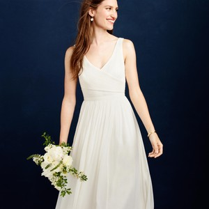J.Crew Heidi Wedding Dress