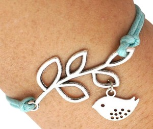 Other My little birdie birdy wrap bracelet