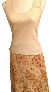 Jones New York Skirt Cream
