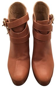 Pinko Brown Boots