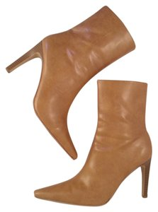 Summer Rio Brown Camel Boots