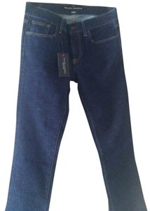 Ralph Lauren Boot Cut Jeans-Dark Rinse