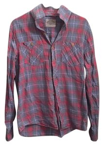 Threads 4 Thought Button Down Shirt