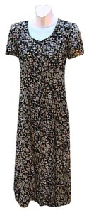 Maxi Dress by Rampage Floral Maxi