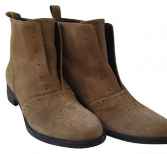 Preload https://item5.tradesy.com/images/elizabeth-and-james-camel-suede-goody-oxford-bootsbooties-size-us-75-172819-0-0.jpg?width=440&height=440