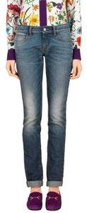 Gucci Womens 355688 Skinny Jeans