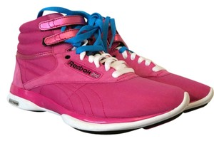 Reebok Pink Athletic