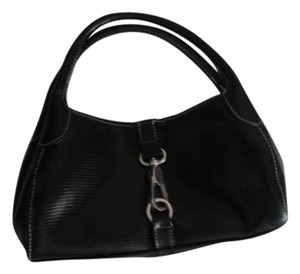 Charter Club Satchel in Black Handbag