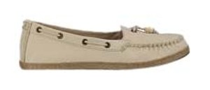 UGG Australia Ugg Slip On Uggs Ugg Summer Uggs Uggs White Antique White Flats