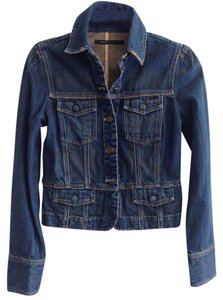Marc Jacobs Womens Jean Jacket