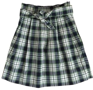 3.1 Phillip Lim Mini Nwot Mini Skirt Plaid