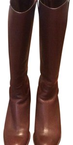 Cole Haan Chestnut / Brown Boots