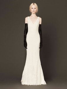 Vera Wang Mallory 112514 Wedding Dress