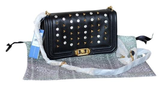 Preload https://img-static.tradesy.com/item/1728518/rebecca-minkoff-love-with-studs-black-leather-cross-body-bag-0-0-540-540.jpg