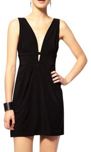 Josh Brody short dress Black on Tradesy
