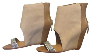 Dolce Vita Nadyne Wedge Sandals Vintage Wedges