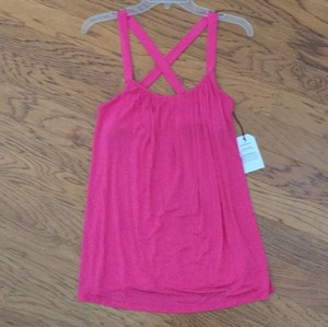 CAbi Top Hot Pink