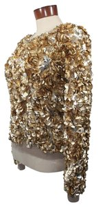 Burberry London Embellished Sequin Sweater