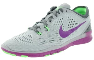 Nike Trainers Free 5.0 Gray Athletic