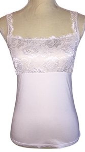 Felina Top White