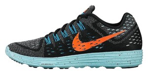 Nike Lunartempo Running Black Athletic