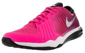 Nike Dual Fusion Trainers Pink Athletic