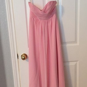 Alfred Angelo Tea Rose Alfred Angelo 7289l In Tea Rose Dress
