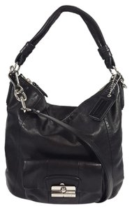 Coach Kristin Hobo Convertible Shoulder Bag