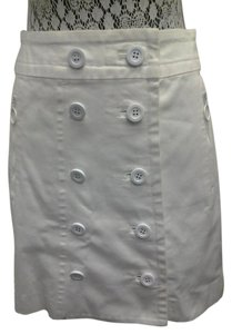 Dolce&Gabbana Skirt White