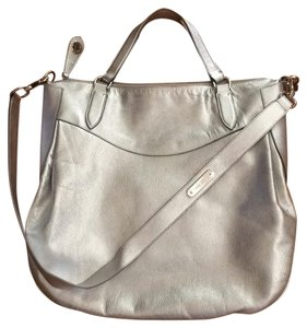 Ralph Lauren Collection Vachetta Ricky Hobo Bag
