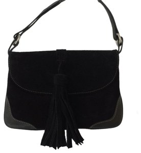 Ralph Lauren Black Label Wristlet in Black