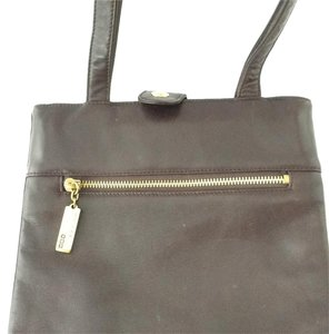 Ralph Lauren Black Label Tote in Black
