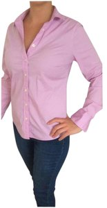 J.Crew Button Down Shirt Lilac
