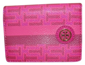 Tory Burch Pink Clutch