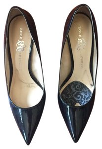 Rock & Republic Black Pumps