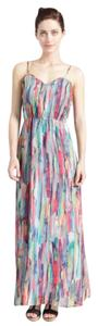 multi-color Maxi Dress by Brooklyn Industries Maxi