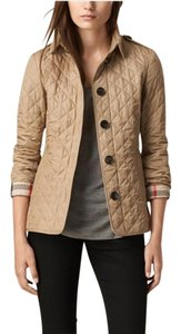 Burberry Brit Canvas Jacket