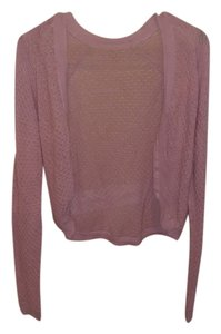 Rubbish Knit Longsleeve Soft Sweater