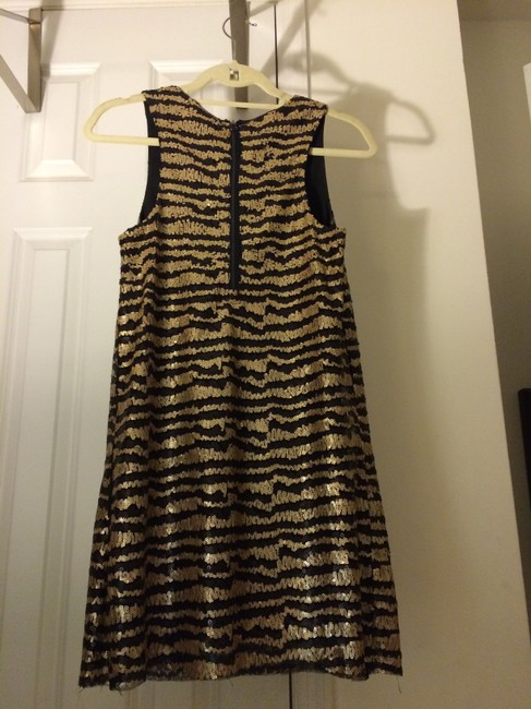 Dolce Vita Sequin Sparkle Glitter Night Out Dress