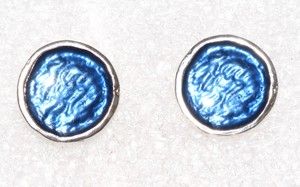 Other Enamel Stud Earrings