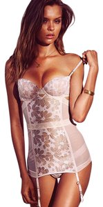 Victoria's Secret Night Gown Top Blush PInk