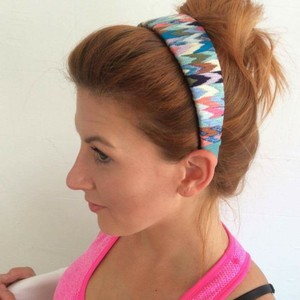 Missoni 4 Missioni Head Bands
